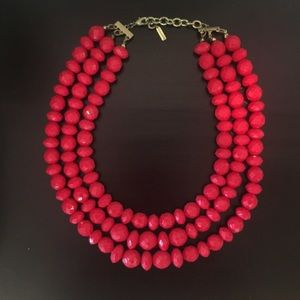 Sugarfix by BaubleBar Bold Beaded Necklace